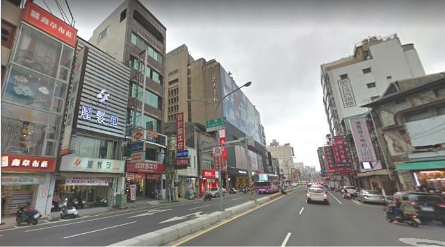 System.Web.UI.WebControls.Label,台南市中西區西門路二段