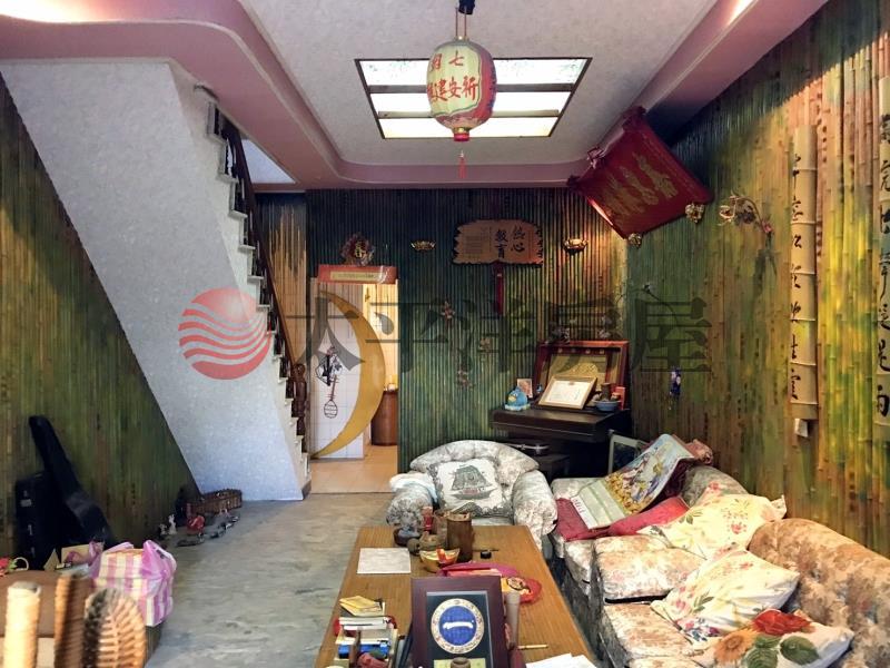 中清美透天,台南市仁德區中清三街