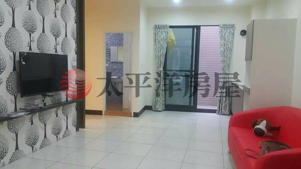 奇美博物館滿租透天,台南市仁德區大同路三段