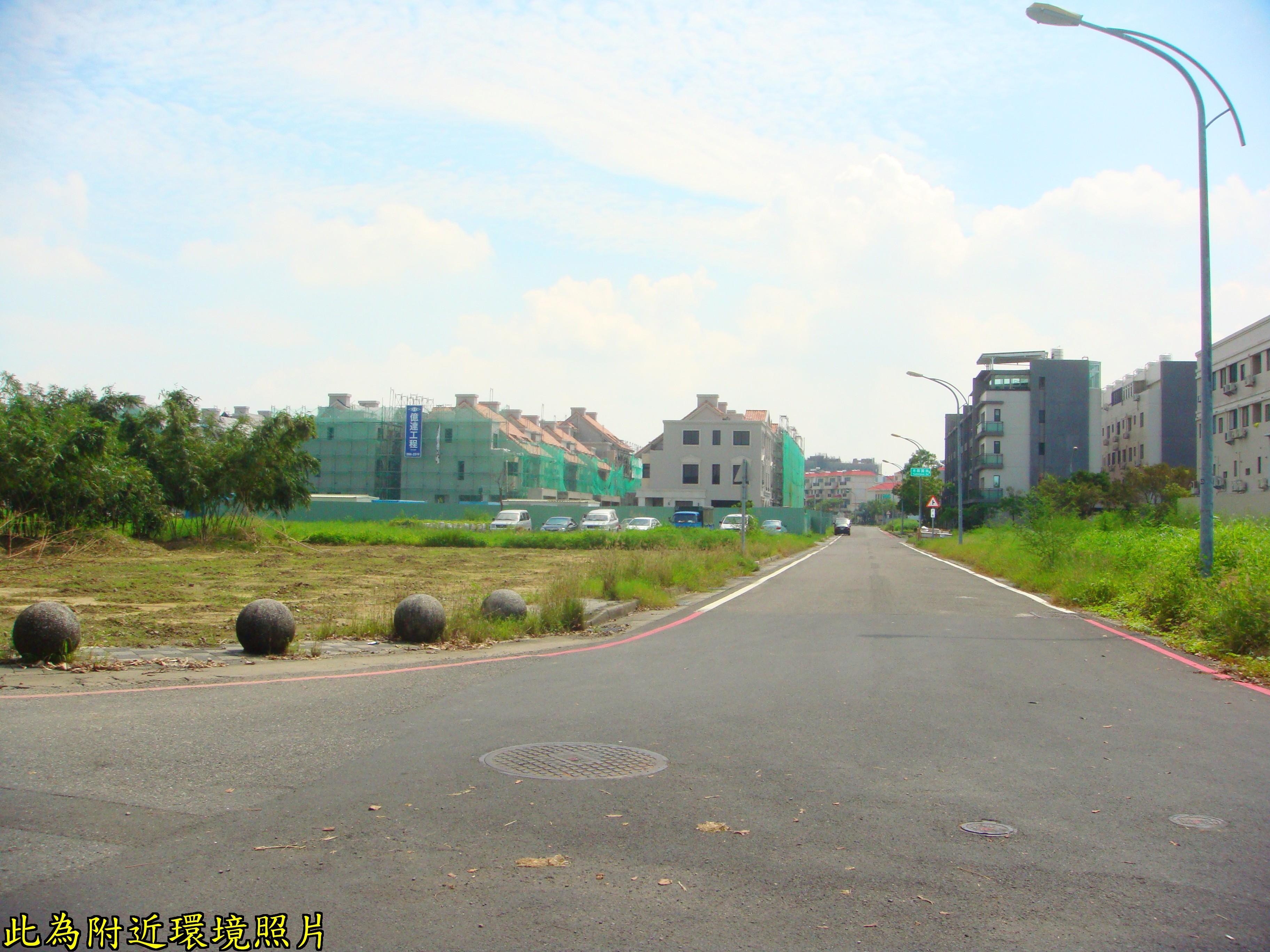 南科建地,台南市善化區善新西路