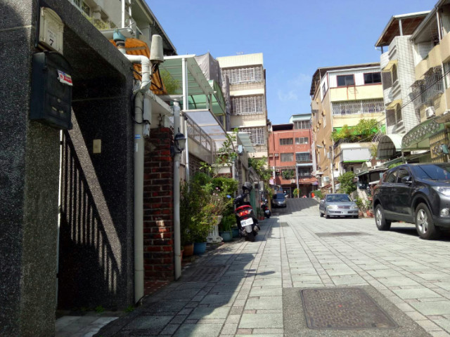 健康麥當勞車墅,台南市中西區健康路一段