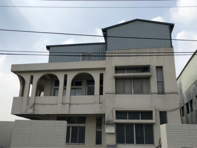 仁德新田甲工廠辦,台南市仁德區勝利一街