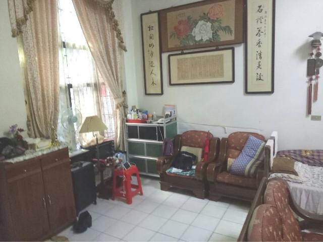 德光面寬車墅,台南市東區崇德二街