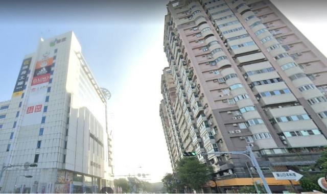近大同面寬店住,台南市南區公英一街