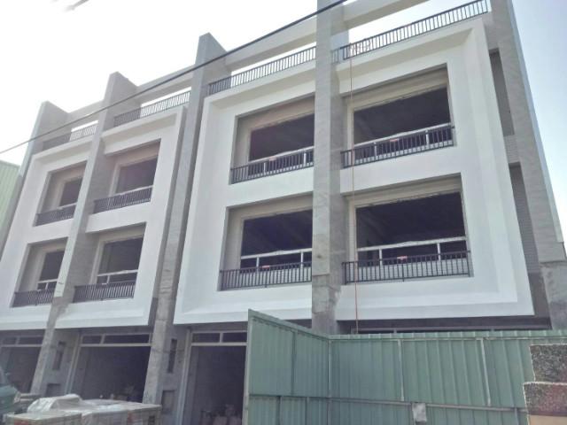 大灣北海道全新車墅,台南市永康區立興街