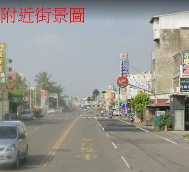永康臨20米路都內農地,台南市永康區中山北路