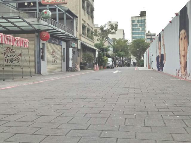 赤崁園區華廈(3),台南市中西區赤崁東街