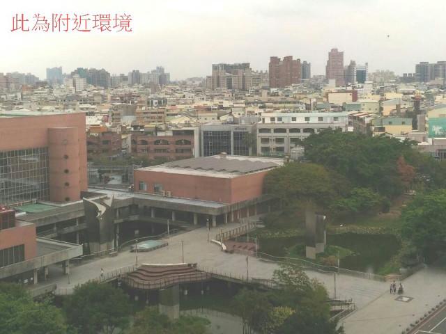 文化新世紀,台南市東區中華東路三段