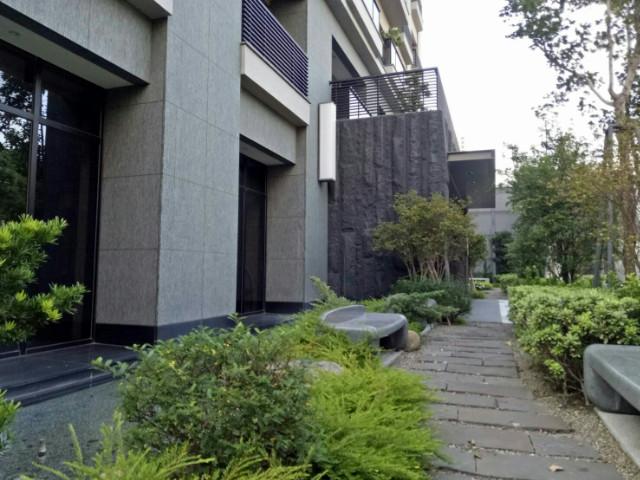 知音悅景觀四房美宅,台南市中西區中華西路二段