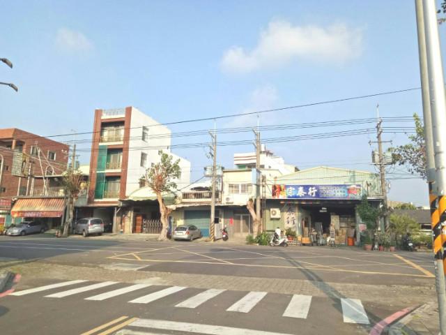 安和中州寮店面,台南市安南區安和路四段