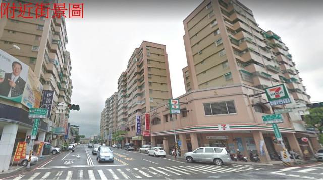 大光國小家綻全新華廈(預售屋),台南市北區實踐街