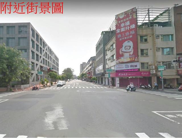 成大東寧建地,台南市東區東寧路西段
