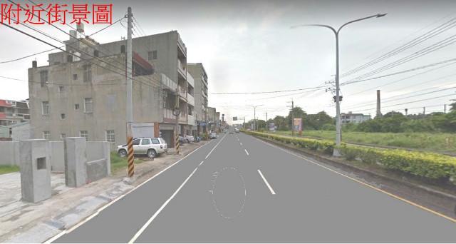 善化成功路建地,台南市善化區成功路