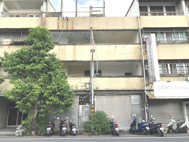 星鑽9米面寬店,台南市中西區環河街