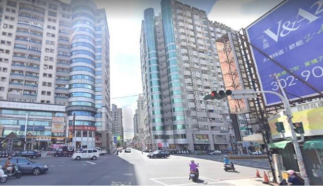 中華路熱點店住,台南市永康區中華路