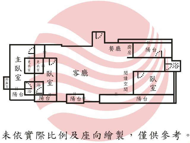 舜之觀四平車尊邸,台南市東區裕文一街
