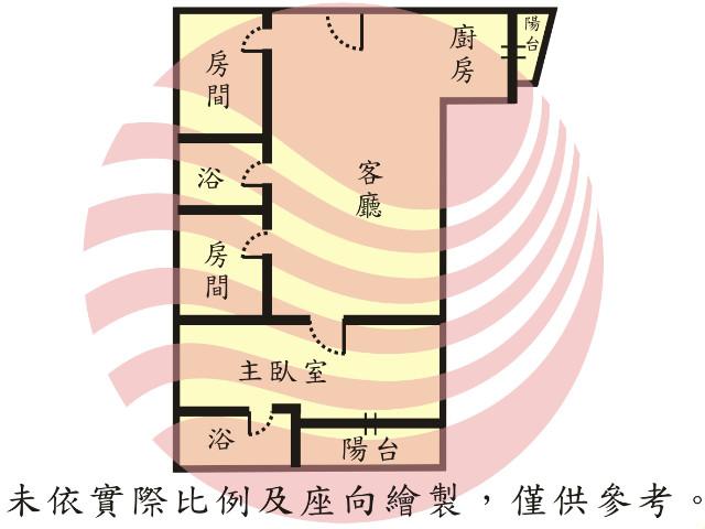 大同南大亮麗2F寓,台南市東區大同路一段