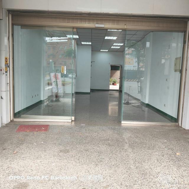 大灣永大吃市店面,台南市永康區大安街