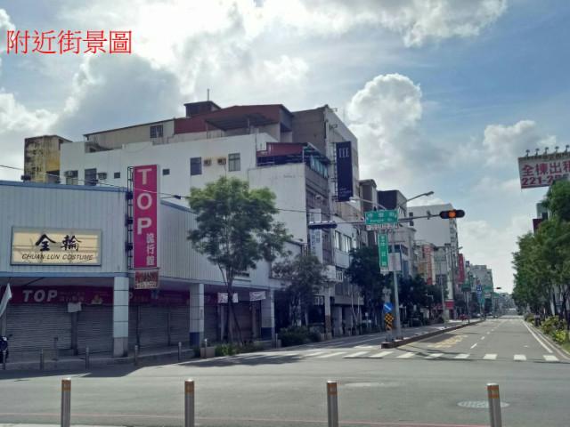 淺草商圈正興店住【強銷】,台南市中西區正興街