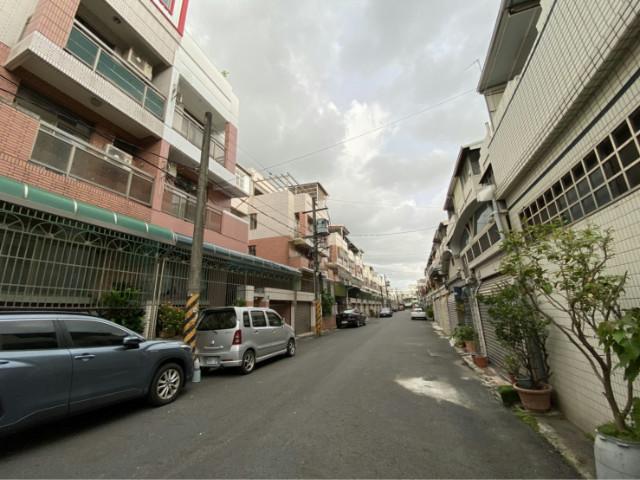 大同國泰美車墅,台南市仁德區大同路三段