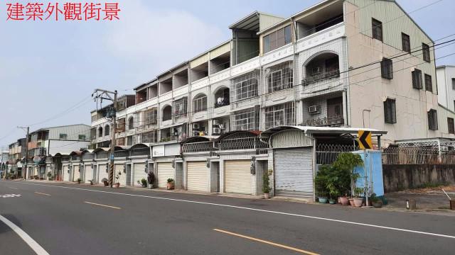 近東區絕版大坪車墅,台南市仁德區保生東路